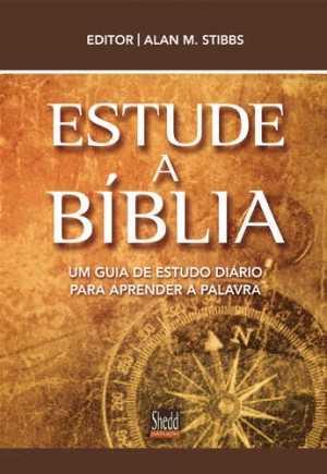 Estude a Bíblia -Vida Nova