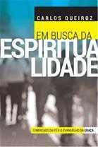 Em busca da espiritualidade