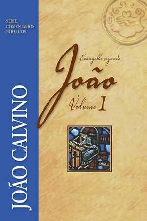 Comentário - Evang. segundo João Vl. 1