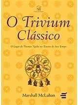 Trivium Clássico, O - O Lugar de Thomas Nashe no Ensino de Seu Tempo