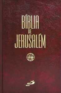 Bíblia de Jerusalém - Grande