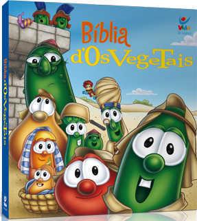 Bíblia d' Os Vegetais