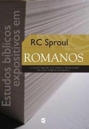 Estudos Bíblicos Expositivos Em Romanos