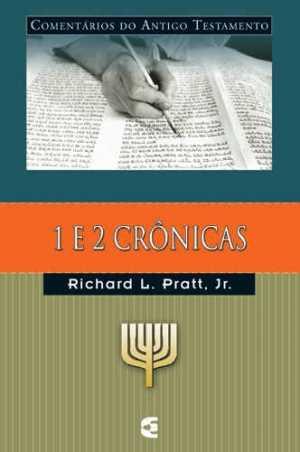 Comentário do Antigo Testamento - 1 e 2 Crônicas