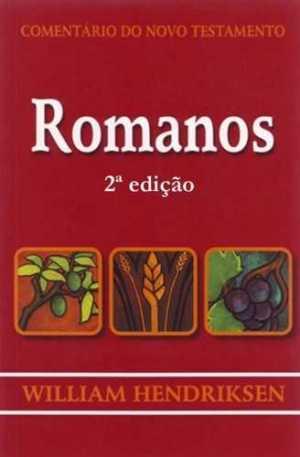 Comentário do Novo Testamento - Romanos
