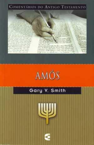 Comentário do Antigo Testamento - Amós