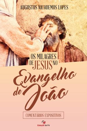 Os Milagres de Jesus no Evangelho de João
