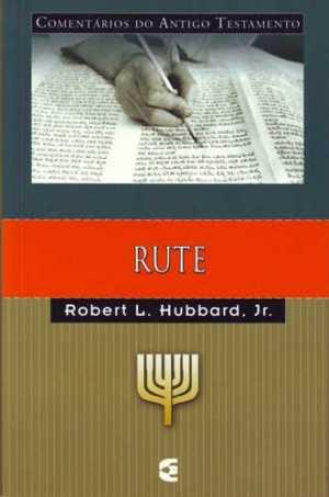 Comentário do Antigo Testamento - Rute