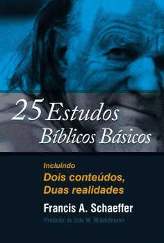 25 estudos bíblicos básico