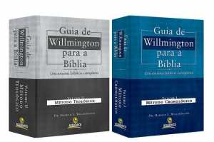 Guia De Willmington Para a Bíblia