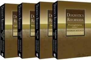 Dogmática Reformada Herman Bavinck