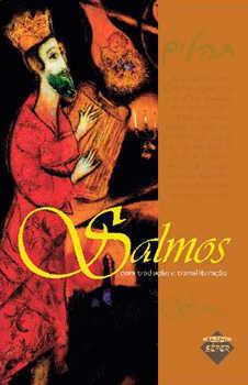 Salmos Hebraico e Portugues - Sefer