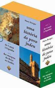 Box – Uma história do povo Judeu (Volume I e II)