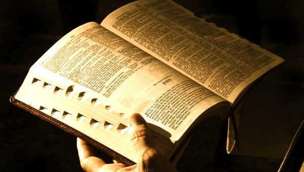 O que são Bíblias de Estudo