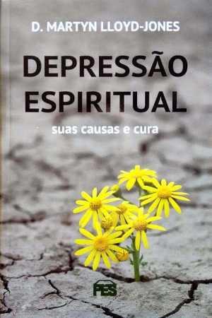 Depressão espiritual