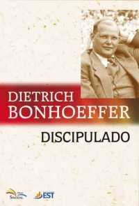 Discipulado - Sinodal - Dietrich Bonhoeffer - Sinodal