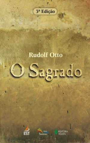 O Sagrado - Rudolf Otto - Sinodal