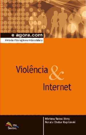 Violencia E Internet - Marlene Neves Strey - Sinodal