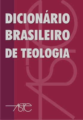 Dicionário Brasileiro De Teologia