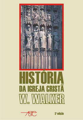 Historia Da Igreja Crista - Aste