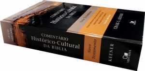 Comentário histórico cultural - Novo testamento