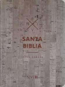 Santa Bíblia – NVI – Madeira