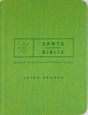 Santa Bíblia - Espanhol NVI