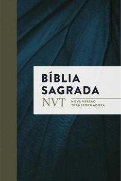 Bíblia nvt