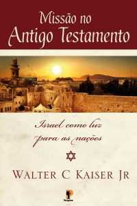 Missão no Antigo Testamento