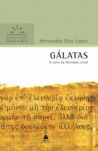 Comentário Expositivo – Gálatas