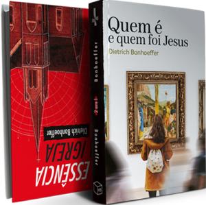 Essência da igreja / Quem é e quem foi Jesus