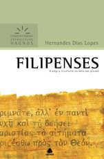 Comentário Expositivo – Filipenses