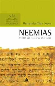 Comentário Expositivo – Neemias