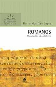 Comentário Expositivo – Romanos