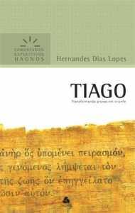 Comentário Expositivo – Tiago