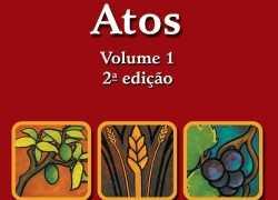 Comentário do Novo Testamento – Atos Volume 1
