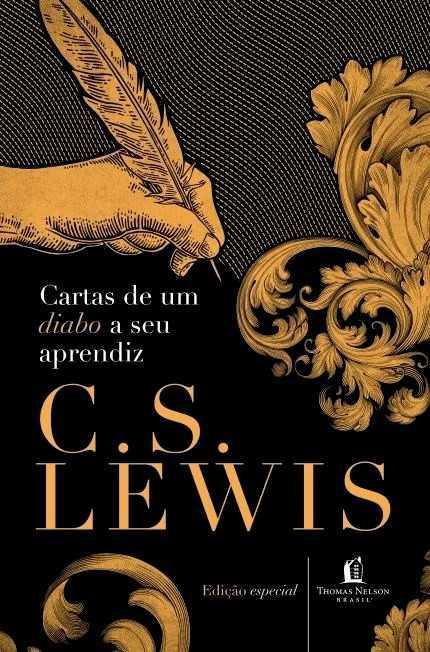 Cartas de um diabo a seu aprendiz - C s Lewis