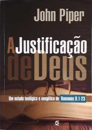 A Justificação de Deus
