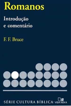 Comentário Romanos - F. F. Bruce