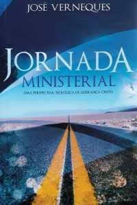 Jornada Ministerial - José Verneques