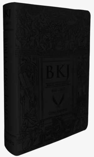 Bíblia King James Fiel 1611 (Letra Ultra Gigante - Preta) - Bv Books