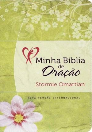 Minha Bíblia De Oração | Stormie Omartian