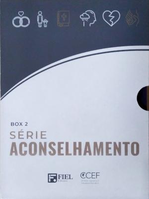 Série Aconselhamento - Box 2