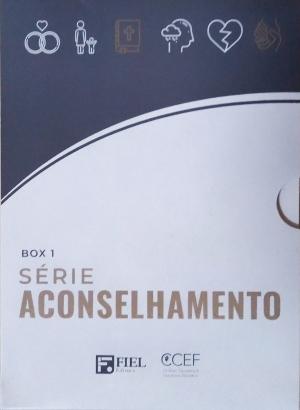Série Aconselhamento - Box 1
