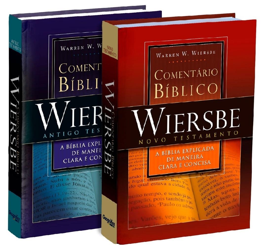 commentario biblico da
