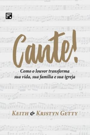 Cante -Keith e Kristyn Getty