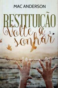 Restituição - Volte a Sonhar - Mac Anderson