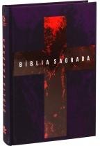 Bíblia Sagrada - Deus enviou o seu filho como salvador do mundo - SBB
