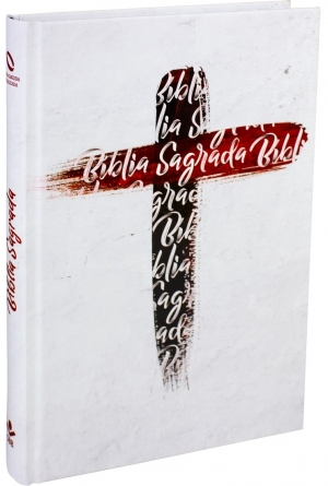 Bíblia Sagrada - Jesus morreu por todos - SBB