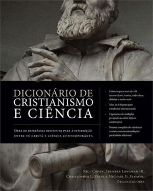 Dicionário de Cristianismo e Ciência - Thomas Nelson